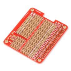 Proto Hat to Raspberry Pi 4B/3B+/3B/2B