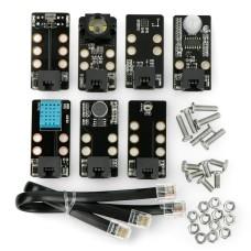 Q-tronics A sensor kit for Robobloq