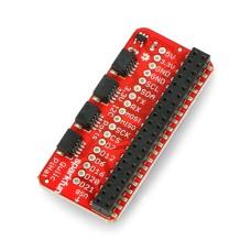 Qwiic HAT for Raspberry Pi, SparkFun DEV-14459
