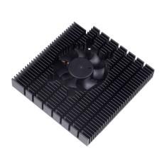 Heatsink with fan, for Odyssey-X86J4105, Seeedstudio 114070141