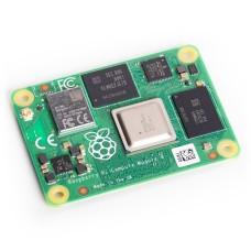 Raspberry Pi CM4, skaičiavimo modulis 4, 4GB RAM + 16GB eMMC + WiFi/Bluetooth