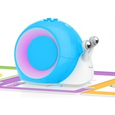 Robobloq Qobo - educational robot for learning programming - blue