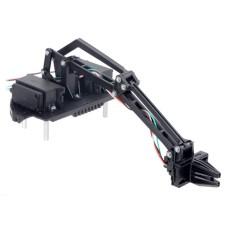 Roboto rankos rinkinys, roboto ranka Romi važiuoklei, Pololu 3550