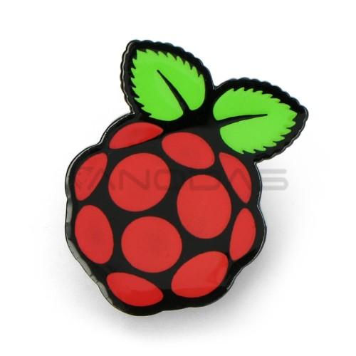 Raspberry Pi ženkliukas su smeigtuku 30mm