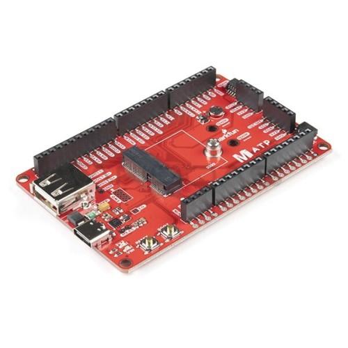 SparkFun MicroMod ATP laikmenų plokštė - MicroMod kaiščių išėjimai - DEV-16885