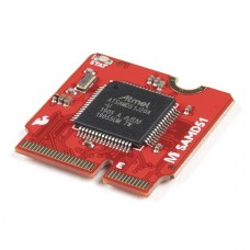 SparkFun MicroMod, SAMD51 modulis, DEV-16791