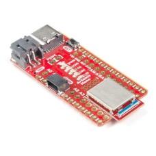 SparkFun RedBoard Artemis Nano, microcontroller board, SparkFun DEV-15443