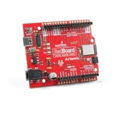 SparkFun RedBoard Artemis, microcontroller board, SparkFun DEV-15444