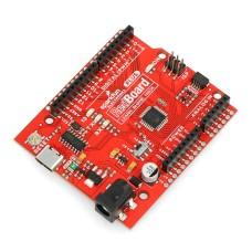 SparkFun RedBoard Plus - kūrimo plokštė, suderinama su Arduino