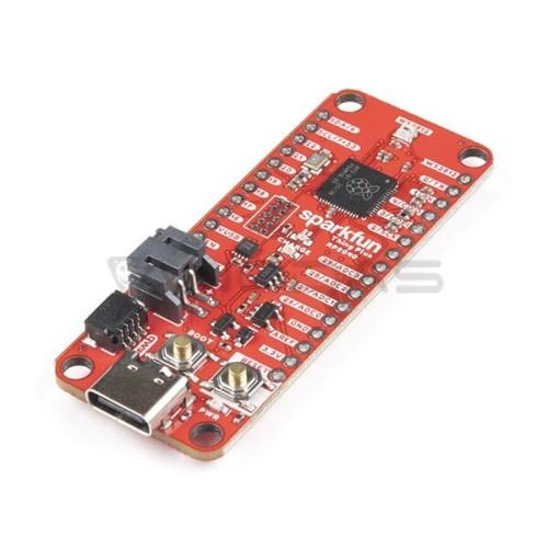 SparkFun Thing Plus - RP2040 - SparkFun DEV-17745