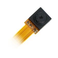 Raspberry Pi - šnipinėjimo kamera OV5647 5MPx - 15cm