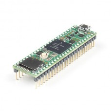 Teensy 4.1 ARM Cortex M7 with connectors - compatible with Arduino - DEV-16996