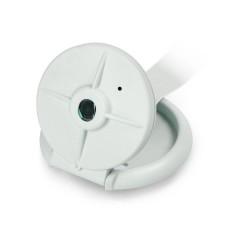 Dėklas TEKO, skirtas kamerai Raspberry Pi, šviesiai pilkas