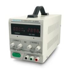 Precision laboratory power supply LongWei LW-305KDS 0-30V 5A