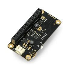 UPS HAT priedėlis, skirtas Raspberry Pi Zero, DFRobot DFR0528