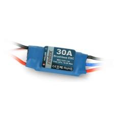 Bešepetėlinio variklio valdiklis (BLDC) Redox 30A