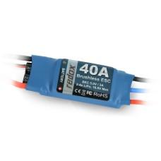 Bešepetėlinio variklio valdiklis (BLDC) Redox 40A