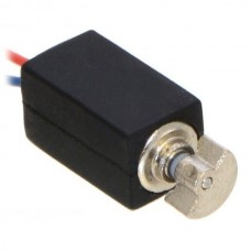 Vibration Motor 11.6x4.6x4.8mm, Pololu 2265