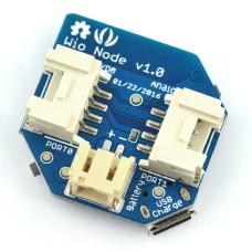 Wio Node WiFi ESP8266 IoT su Grove jungtimis