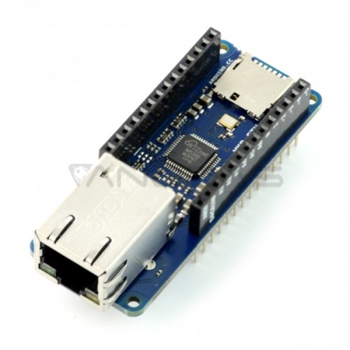 Arduino Ethernet Shield - Shield for Arduino