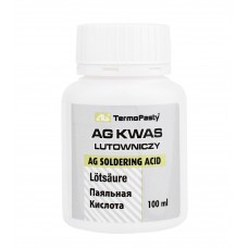 Soldering Acid AG 100ml