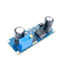 DC/DC converter from 5-80V to 5-20V 0.8A 7W (STEP DOWN)
