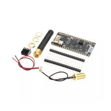 TTGO ESP32 SX1276 LoRa 868 MHz WiFi Bluetooth modulis su antena