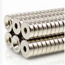 Neodymium magnet 10x3x3mm