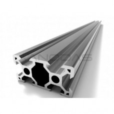 Aluminum profile V-SLOT 2040 - 1500mm length