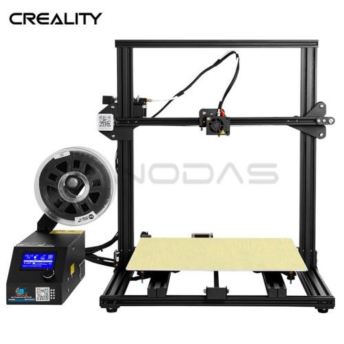 3D spausdintuvas CREALITY 3D CR-10 S4