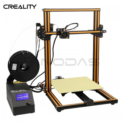 3D spausdintuvas CREALITY 3D CR-10S