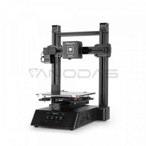3D modulinis spausdintuvas Creality CP-01 3in1