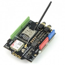 DFRobot SIM800H GPRS IOT Shield For Arduino