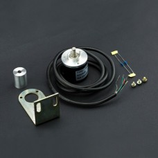 Rotation sensor pulse generator optical encoder 4.8 V - 24V DFRobot 400P/R