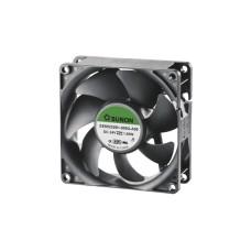 Ventiliatorius SUNON 24VDC 0.073A 1.8W 80x80x25mm