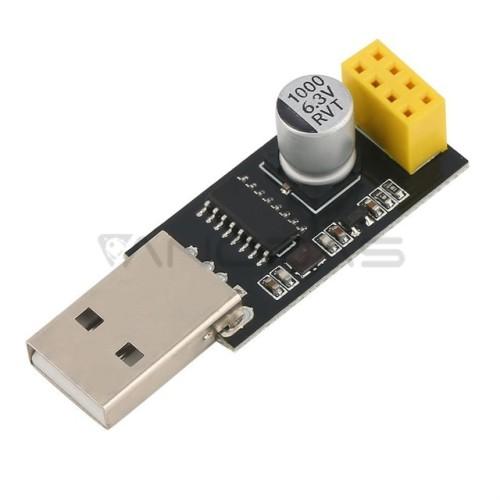 USB ESP8266 Adapteris