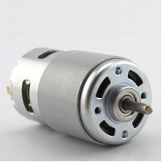 DC Motor Large Torque High Power 795 12V 8000rpm - 24V 16000rpm