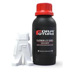 Resin for 3D printer FormFutura Platinum LCD Series 0.5kg - Solid White