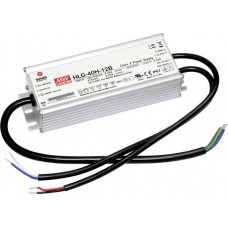 MEAN WELL Power Supply 39.96W 12VDC IP67