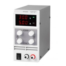 HPS605D Laboratory power supply 60V 5A
