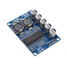 1x35W TDA8932 Digital Amplifier Board