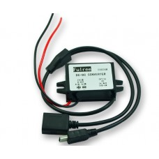 DC/DC Voltage Regulator from 8V-50V to 5V 3A with USB+microUSB (STEP DOWN)