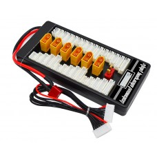 XT60 Plug Parallel Charging Board - Para Board