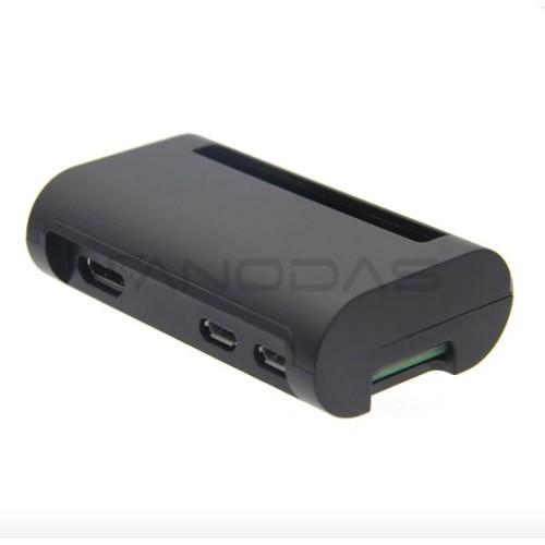 Raspberry Pi Zero Case - Black