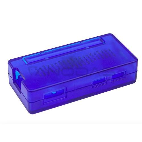 Raspberry Pi Zero Dėžutė - Mėlyna