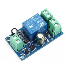 YX-X804 Backup Battery Automatic Switching  Relay Module