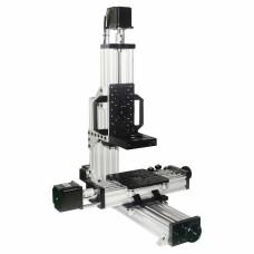OpenBuilds MiniMill CNC Machine Frame - 120x180x80mm