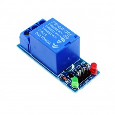1 Channel Relay Module - Low Level Trigger