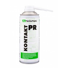 Contact cleaner Kontakt PR spray 400ml