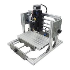CNC frezeravimo-graviravimo staklės 2417 - 3 ašių